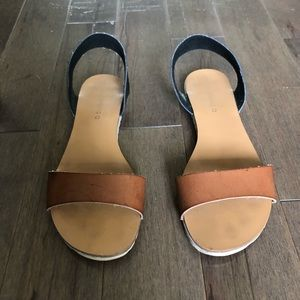 🔥 4 for $25 / Spring sandals size 6.5